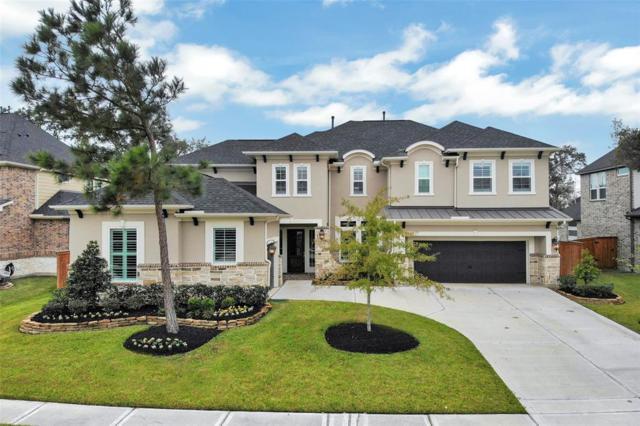 16511 Garden Edge Lane, Cypress, TX 77433 (MLS #62609974) :: The Parodi Team at Realty Associates