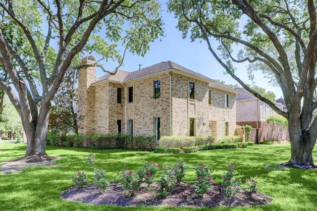 6030 Crab Orchard Road, Houston, TX 77057 (MLS #62611272) :: The Queen Team