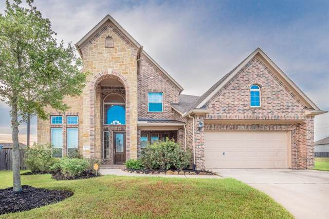 9004 Plover Crest Court, Richmond, TX 77407 (MLS #62611522) :: Texas Home Shop Realty