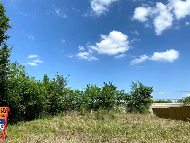 0 Donegal Way, Houston, TX 77047 (MLS #62611934) :: Bray Real Estate Group