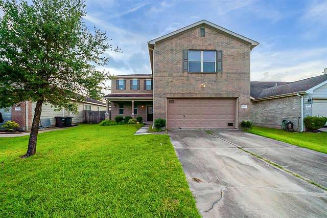 29607 Legends Place Drive, Spring, TX 77386 (MLS #62612170) :: Giorgi Real Estate Group