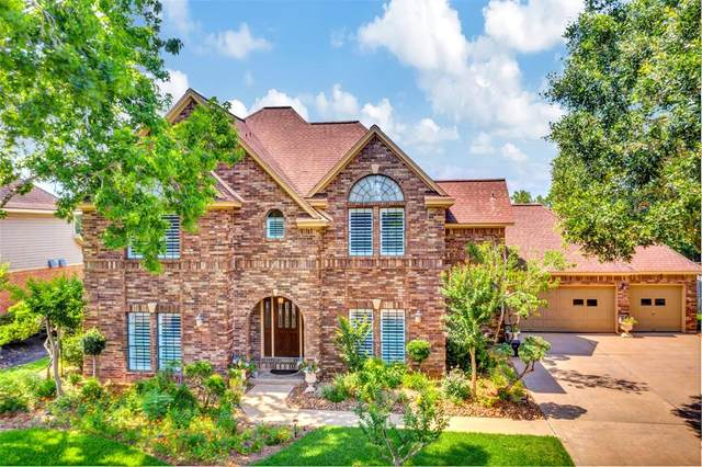 53 Peppermint Court, Lake Jackson, TX 77566 (MLS #62612309) :: Lerner Realty Solutions