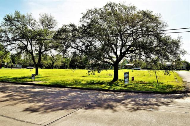 2128 N Fulton, Wharton, TX 77488 (MLS #62613317) :: KJ Realty Group