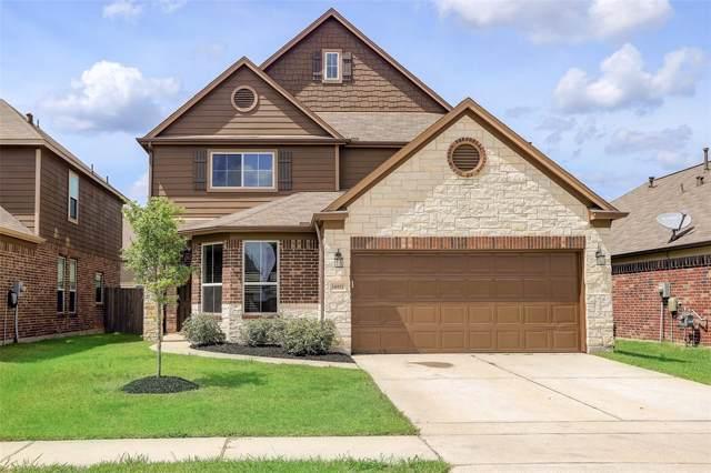 14811 Nickel Plank Road, Houston, TX 77049 (MLS #62613741) :: The Heyl Group at Keller Williams