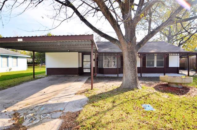 202 Begonia Lane, Highlands, TX 77562 (MLS #62614013) :: The SOLD by George Team