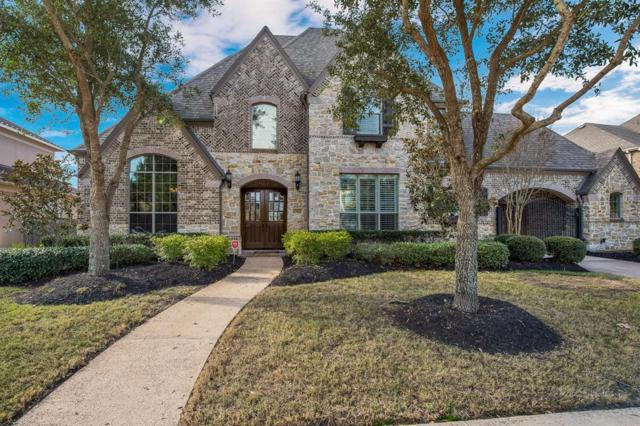27611 Guthrie Ridge Lane, Katy, TX 77494 (MLS #62615648) :: Texas Home Shop Realty