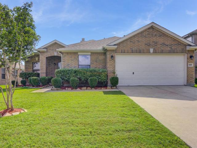 524 Cedar Branch Drive, League City, TX 77573 (MLS #62618924) :: Giorgi Real Estate Group