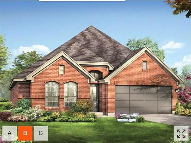 2703 Ocean Key Drive NE, La Marque, TX 77568 (MLS #62618953) :: Texas Home Shop Realty