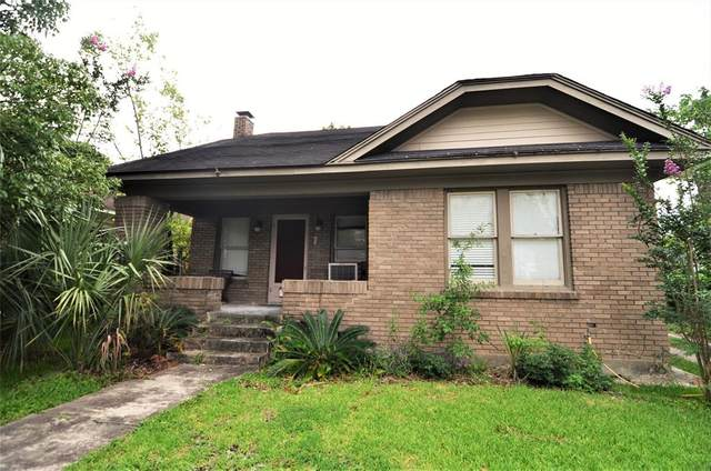 1133 W Gray Street, Houston, TX 77019 (MLS #62621722) :: The SOLD by George Team