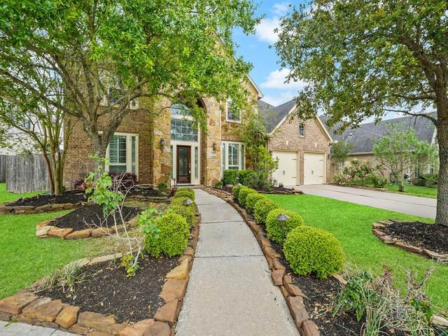 5610 Plum Point Court, Sugar Land, TX 77479 (MLS #62623103) :: Lisa Marie Group | RE/MAX Grand