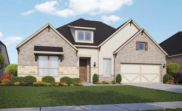 11723 St Augustine Drive, Mont Belvieu, TX 77535 (MLS #62625727) :: The Home Branch