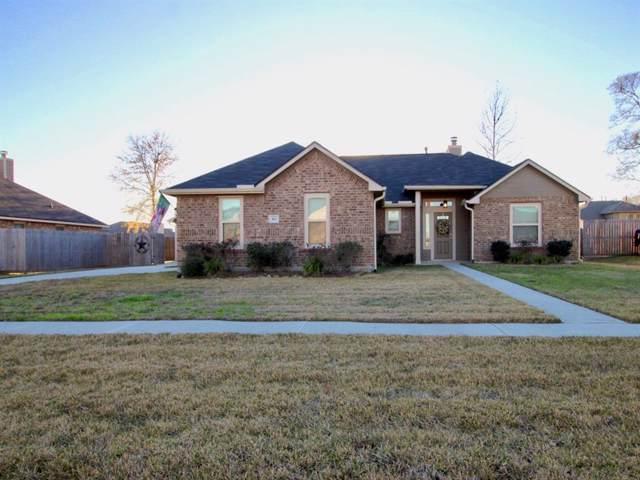 103 Mason Drive, Dayton, TX 77535 (MLS #62626497) :: The Jennifer Wauhob Team