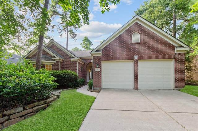 26 Willow Run Place, The Woodlands, TX 77382 (MLS #62626573) :: The Heyl Group at Keller Williams