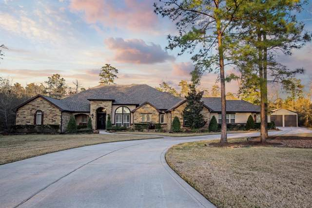 6927 Comanche Bend, Montgomery, TX 77316 (MLS #62628387) :: The Heyl Group at Keller Williams