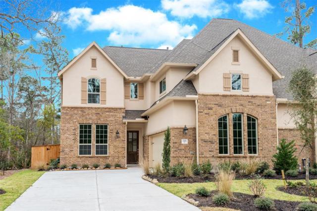 116 Liatris Place, Conroe, TX 77304 (MLS #62631596) :: Johnson Elite Group