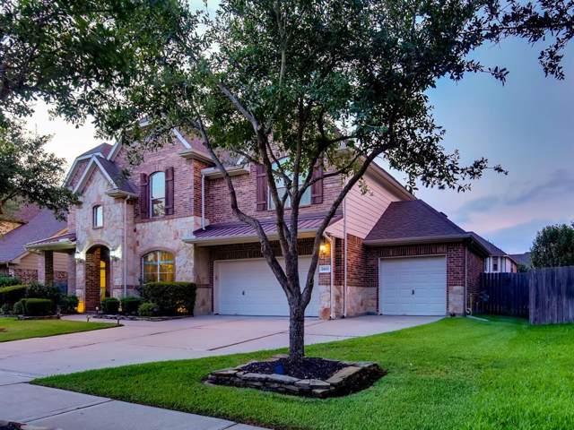 21002 Mallard Cove Court, Richmond, TX 77407 (MLS #62631831) :: The Jill Smith Team