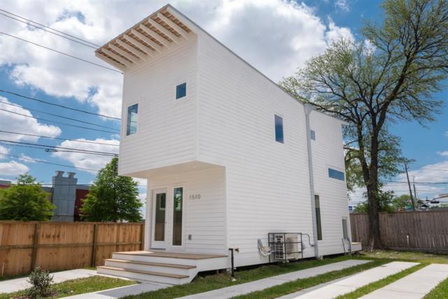 1510 Dumble Street, Houston, TX 77023 (MLS #62632736) :: Texas Home Shop Realty