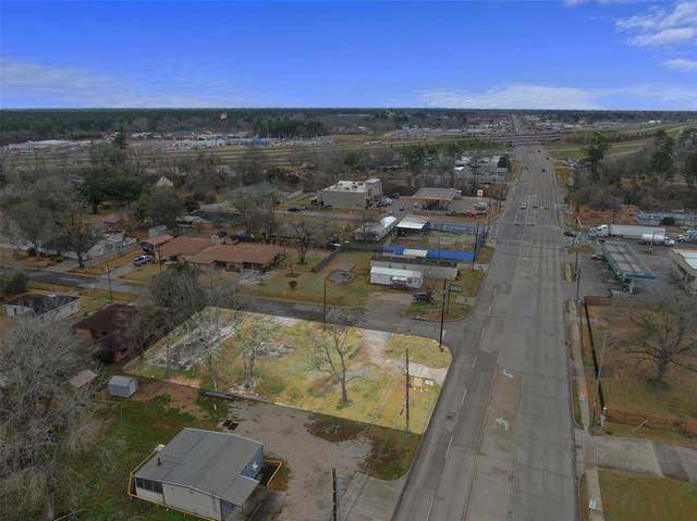 13017 Crosby Lynchburg Road, Crosby, TX 77532 (MLS #62635975) :: The Queen Team