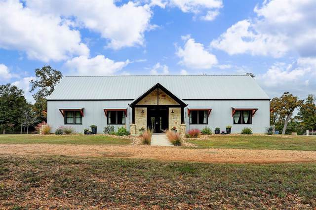 26162 Old Laake Lane, New Ulm, TX 78950 (MLS #62636859) :: Texas Home Shop Realty