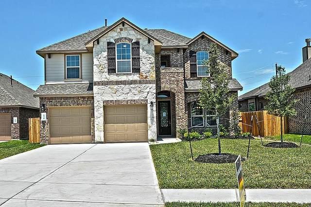 6526 Sterling Shores Lane, Rosenberg, TX 77471 (MLS #62637206) :: Texas Home Shop Realty