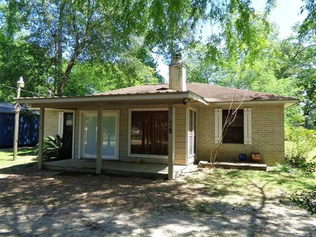 9947 Lake Shore Drive, Montgomery, TX 77316 (MLS #62637434) :: Guevara Backman