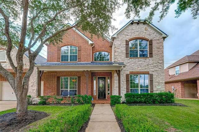 7914 Silent Forest Drive, Sugar Land, TX 77479 (MLS #62638886) :: Connell Team with Better Homes and Gardens, Gary Greene