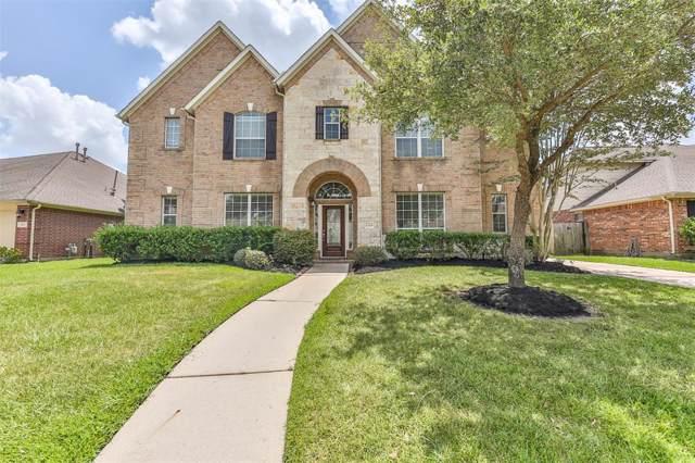6319 Oakmont Creek Drive, Spring, TX 77379 (MLS #62640427) :: The Heyl Group at Keller Williams