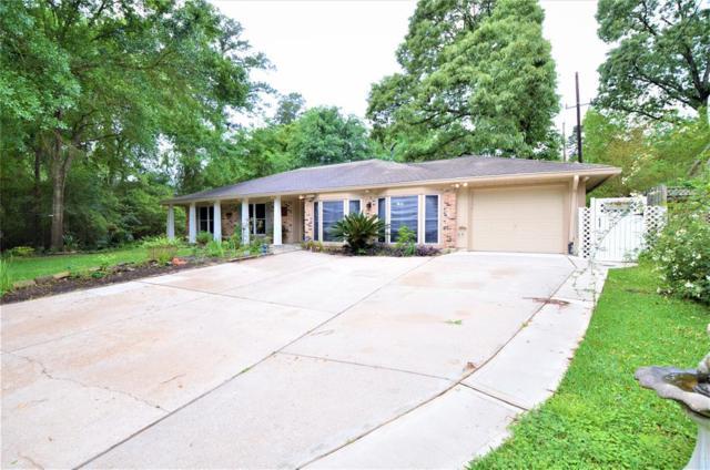 24619 Timberline Drive, Spring, TX 77380 (MLS #62640624) :: Ellison Real Estate Team
