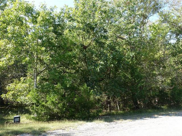 00 Ash Park Drive, Coldspring, TX 77331 (MLS #62641376) :: Len Clark Real Estate