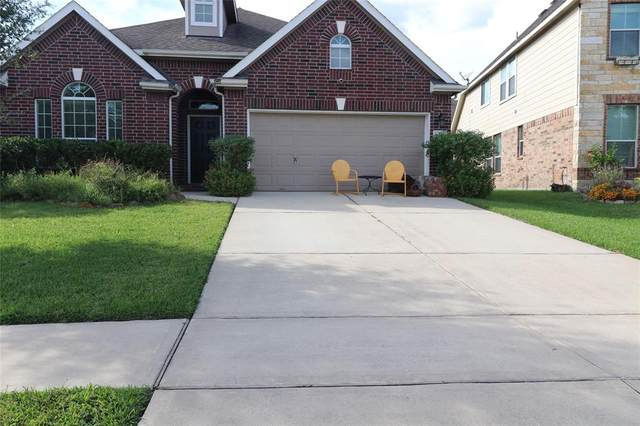 16542 River Wood Court, Crosby, TX 77532 (MLS #62644664) :: Giorgi Real Estate Group