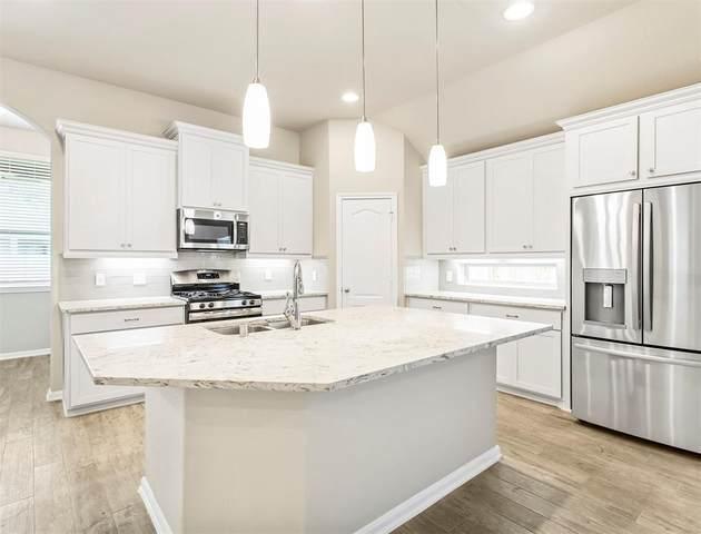 27213 Cyrus Ridge Lane, Magnolia, TX 77354 (MLS #62644759) :: Green Residential