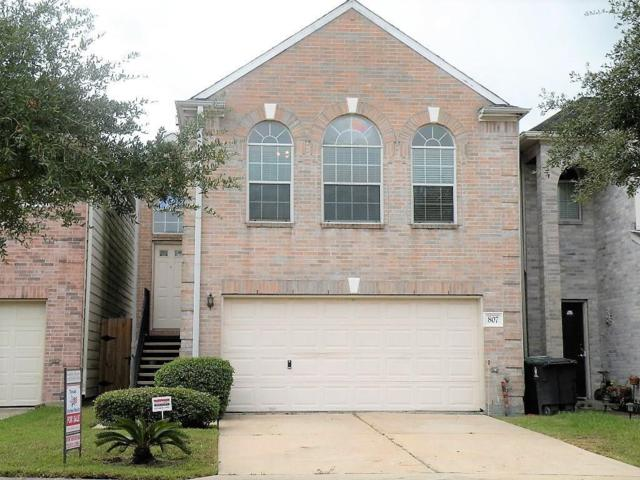 807 Green Pines Forest, Houston, TX 77067 (MLS #6264775) :: Christy Buck Team