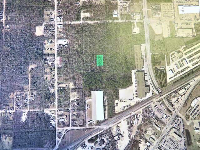 000 Hanna Street, Houston, TX 77028 (MLS #62648100) :: Michele Harmon Team