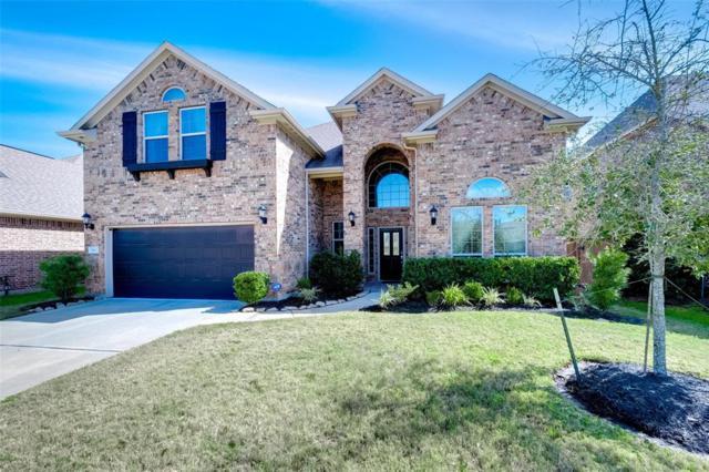 11602 Via Verdone Drive, Richmond, TX 77406 (MLS #6265028) :: Fairwater Westmont Real Estate