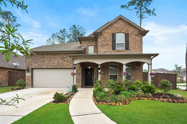16866 Hammon Woods Drive, Humble, TX 77346 (MLS #62654373) :: Lisa Marie Group | RE/MAX Grand
