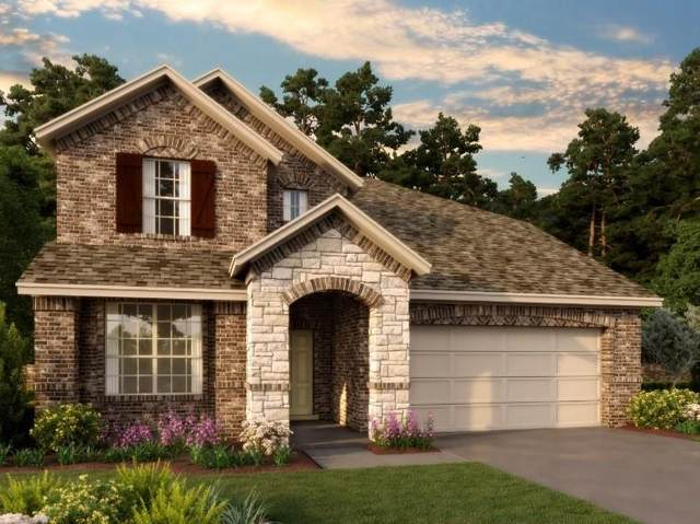 12802 Firbrae Drive, Humble, TX 77396 (MLS #62655235) :: Ellison Real Estate Team