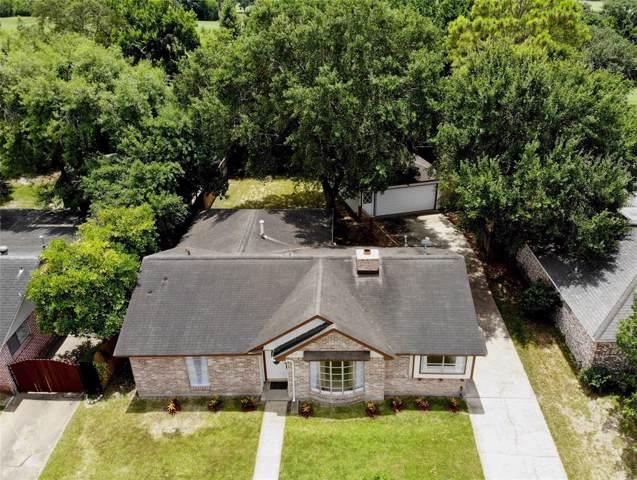 9119 Jackwood Street, Houston, TX 77036 (MLS #62655755) :: Fairwater Westmont Real Estate