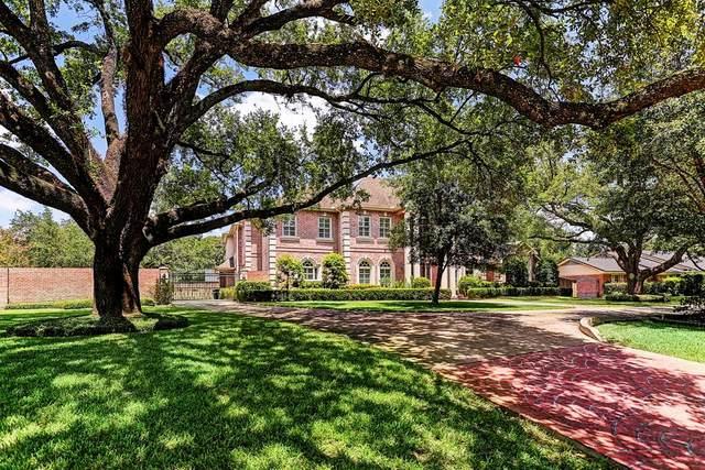5666 Pine Forest Road, Houston, TX 77056 (MLS #62656444) :: Giorgi Real Estate Group