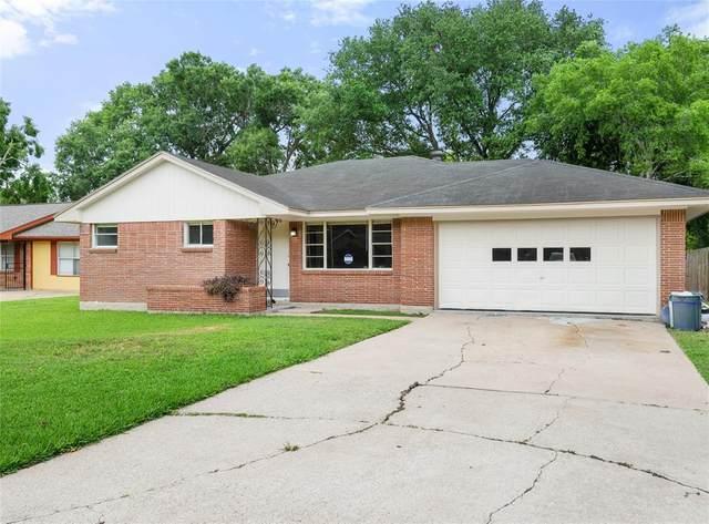1730 Pecan Lane, Stafford, TX 77477 (MLS #62656801) :: Giorgi Real Estate Group