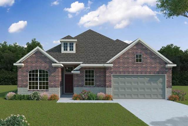 4112 Judith Forest Court, Spring, TX 77386 (MLS #62659242) :: Giorgi Real Estate Group