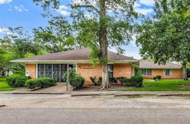 711 W Sidnor Street, Alvin, TX 77511 (MLS #62659762) :: Texas Home Shop Realty