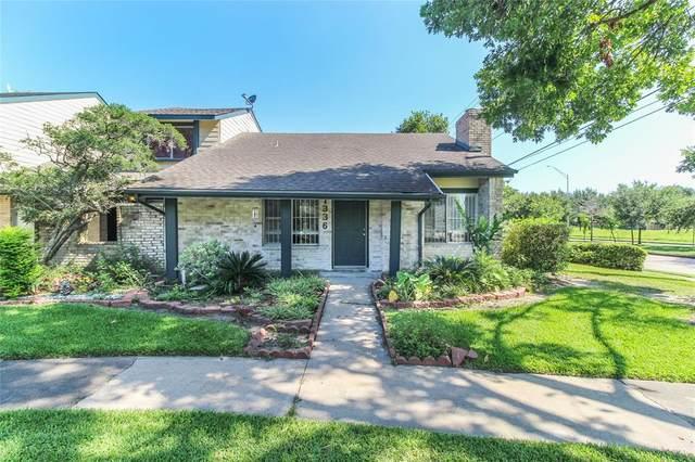 7336 S Dairy Ashford Road, Houston, TX 77072 (MLS #62660104) :: Parodi Group Real Estate