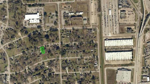 0 Enterprise Street, Houston, TX 77088 (MLS #62661043) :: TEXdot Realtors, Inc.