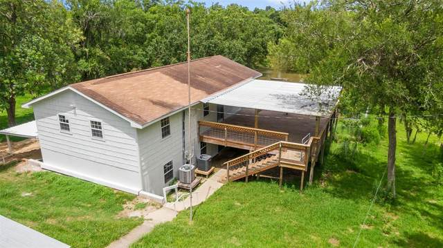 10 Private Road 4019A, Dayton, TX 77535 (MLS #62667136) :: The Property Guys