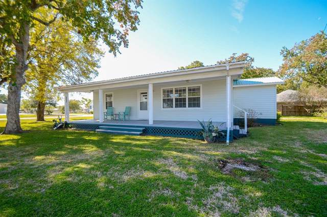 1801 &1801 1/2 Petersen Street, Palacios, TX 77465 (MLS #6267066) :: Texas Home Shop Realty