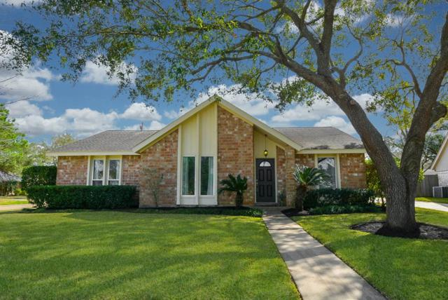2703 Cane Field Drive, Sugar Land, TX 77479 (MLS #62670931) :: The Heyl Group at Keller Williams