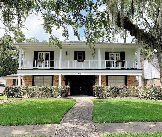 16511 Craighurst Dr, Houston, TX 77059 (MLS #62671427) :: Green Residential