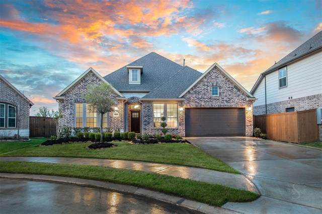 23510 Atwood Landing Ln, Katy, TX 77493 (MLS #6267159) :: The Sansone Group