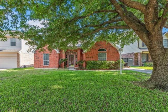 21019 Carmel Valley Drive, Katy, TX 77449 (MLS #62672039) :: Texas Home Shop Realty