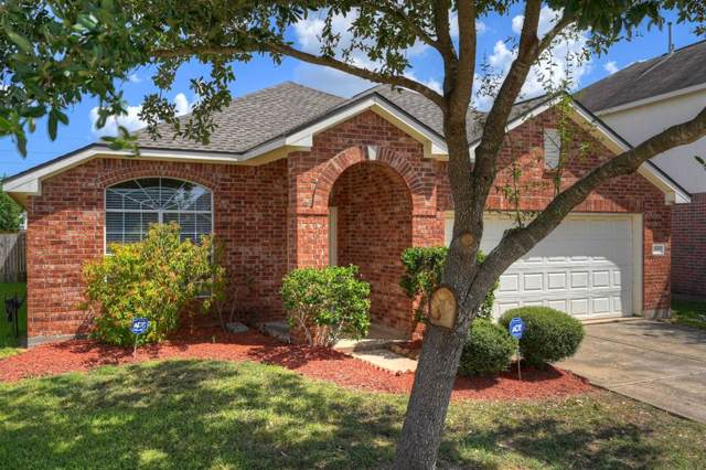 8415 Taraglen Court, Richmond, TX 77407 (MLS #6267258) :: The Heyl Group at Keller Williams